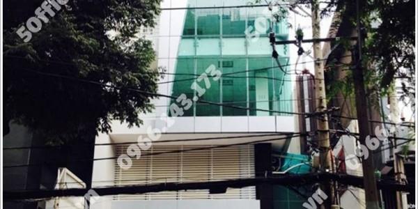 Cao ốc văn phòng cho thuê Mây Plaza Võ Văn Tần - vlook.vn