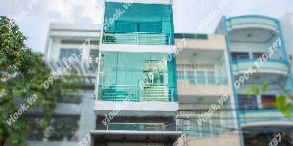Cao ốc cho thuê văn phòng Win Home Building, Mai Thị Lựu, Quận 1, TPHCM - vlook.vn