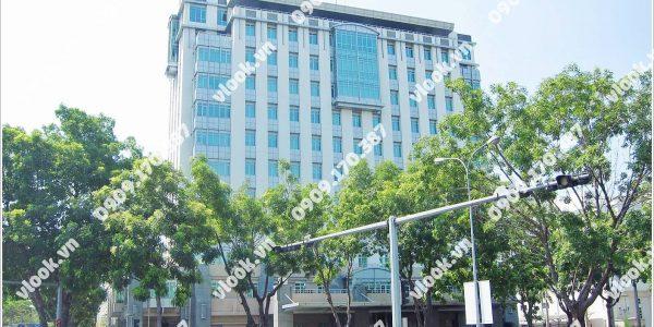 Văn phòng cho thuê Lawrence S. Ting (Đinh Thiện Lý) Phú Mỹ Hưng, Quận 7, TP.HCM - vlook.vn