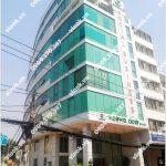 Văn phòng cho thuê Ocw Corp Building Hồ Văn Huê, Quận Phú Nhuận - vlook.vn