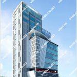 Văn phòng cho thuê cao ốc Nhạc Việt Building, Xa Lộ Hà Nội, Quận 2, TP.HCM