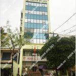 Tòa cao ốc văn phòng cho thuê Falcon Shipping Building Nguyễn Đình Chiểu Quận 3 - vlook.vn