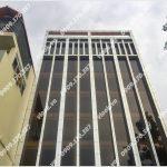 Văn phòng cho thuê Pax Sky 5 Building, 555 đường Ba Tháng Hai, Phường 8, Quận 10, TP.HCM