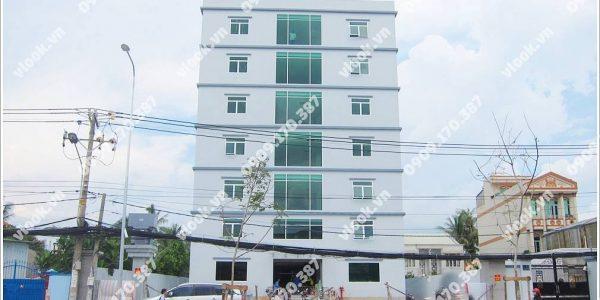 Cao ốc văn phòng cho thuê 66 Trần Não Building, Quận 2 - vlook.vn
