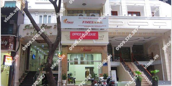 Văn phòng cho thuê Fimexco Building, 45 Trương Định, Quận 3, TP.HCM - vlook.vn