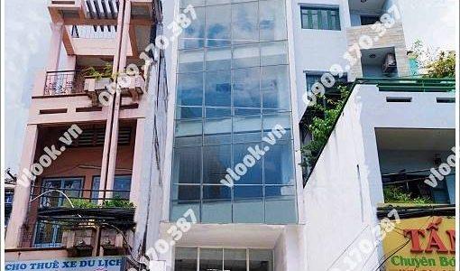 Cao ốc văn phòng cho thuê VI Building Tô Hiến Thành, Quận 10, TP.HCM - vlook.vn