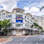 Văn phòng cho thuê H&N Building, 151 Trần Trọng Cung, Quận 7, Tp.HCM - vlook.vn