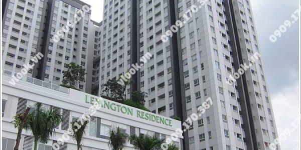 Lexington Residence Văn Ph 242 Ng Cho Thu 234 Tại 67 Mai Ch 237