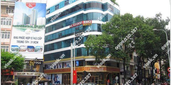 Phúc Kim Long Building | Văn phòng cho thuê số 9, Nguyễn Trãi, Quận 1, TP.HCM