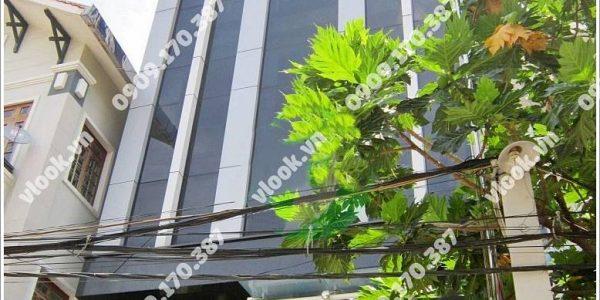 Văn phòng cho thuê Smart Building, Trần Xuân Soạn, Quận 7, TP.HCM