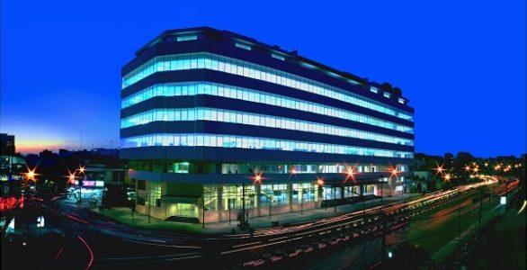 Văn phòng cho thuê Prudential Plaza, Bến Cần Giuộc, Phường 11, Quận 8, TP.HCM