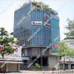 Văn phòng cho thuê Liên Minh Building, 230 Lý Thường Kiệt, Phường 14, Quận 10, TP.HCM