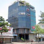 Văn phòng cho thuê Liên Minh Building, Lý Thường Kiệt, Phường 14, Quận 10, TP.HCM