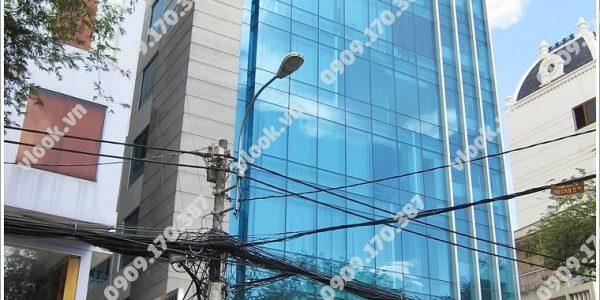 Văn phòng cho thuê Safi Tower, 209 Nguyễn Văn Thủ, Phường Đa Kao, Quận 1, TP.HCM