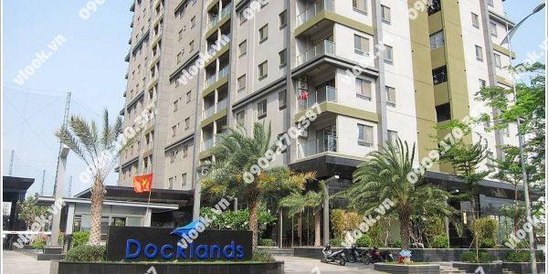 Văn phòng cho thuê tại cao ốc Docklands Building, 99 Nguyễn Thị Thập, Phường Tân Phú, Quận 7, TP.HCM | vlook.vn 0