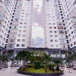 Cao ốc cho thuê văn phòng Cao ốc Hưng Phát, Lê Văn Lương, Quận 7, TPHCM - vlook.vn