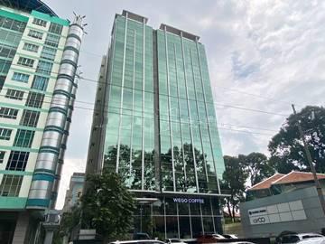 Cao ốc văn phòng cho thuê Chubb Tower 2, Điện Biên Phủ,Quận 3 , Tp.HCM - vlook.vn