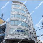 Cao ốc văn phòng cho thuê Eletec Building Bùi Hữu Nghĩa, Quận 5, TP.HCM