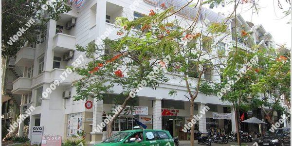 Cao ốc văn phòng cho thuê Eva Building, Phan Khiêm Ích, Phường Tân Phong, Quận 7, TP.HCM | vlook.vn 01