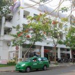 Cao ốc cho thuê văn phòng Eva Building, Phan Khiêm Ích, Quận 7, TPHCM - vlook.vn