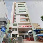 Cao ốc văn phòng cho thuê FIT Building Nguyễn Đình Chiểu, Quận 3, TPHCM - vlook.vn
