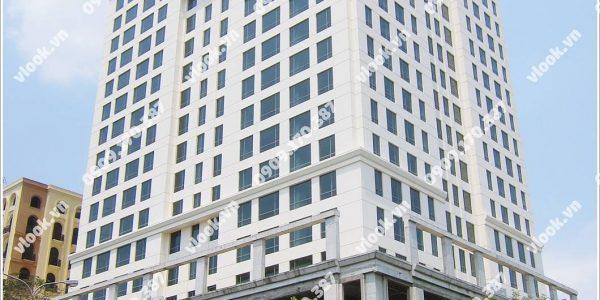 Cao ốc văn phòng cho thuê Golden King Nguyễn Lương Bằng, Quận 7, TP.HCM