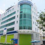 Cao ốc cho thuê văn phòng Gosto Building, Nguyễn Khắc Viện, Quận 7, TPHCM - vlook.vn