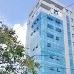 Cao ốc cho thuê văn phòng Green Country Building, Nguyễn Thị Thập, Quận 7, TPHCM - vlook.vn