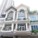 Cao ốc cho thuê văn phòng Him Lam Building, Quận 7, TPHCM - vlook.vn