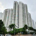 Cao ốc cho thuê văn phòng Him Lam Riverside, Đường D1, Quận 7, TPHCM - vlook.vn