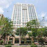 Cao ốc cho thuê văn phòng HQC Royal Tower, Nguyễn Lương Bằng, Quận 7, TPHCM - vlook.vn