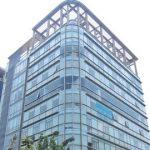 Cao ốc cho thuê văn phòng IMV Center, Hoàng Văn Thái, Quận 7, TPHCM - vlook.vn