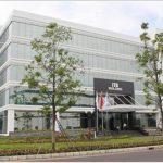 Cao ốc cho thuê văn phòng ITD Building, Sáng Tạo, Quận 7, TPHCM - vlook.vn