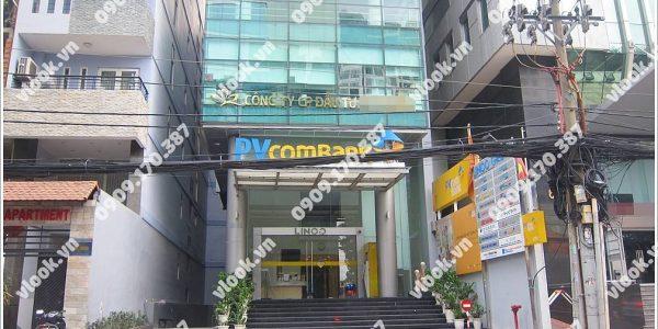 Cao ốc văn phòng cho thuê Linco Building Võ Văn Tần, Quận 3 - vlook.vn 01
