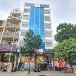 Cao ốc văn phòng cho thuê Today Building Nguyễn Đình Chiểu Quận 3