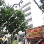 Văn phòng cho thuê Xuân Thủy Building, Phường Thảo Điền, Quận 2, TP.HCM - vlook.vn
