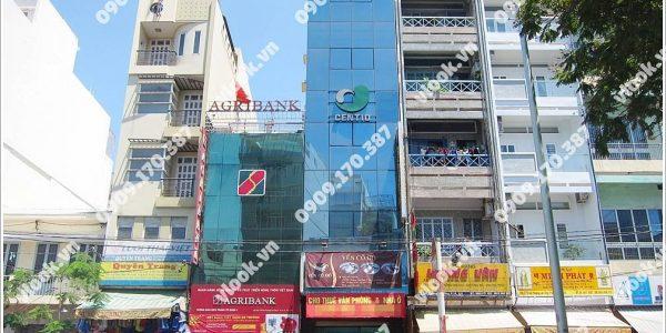 Văn phòng cho thuê Centid Building, Hải Thượng Lãn Ông, Phường 14, Quận 5, TP.HCM - vlook.vn