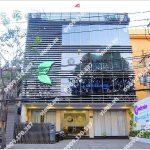 Cao ốc cho thuê văn phòng La Mer Building Võ Thị Sáu, Phường 7, Quận 3, TP.HCM - vlook.vn