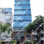 Văn phòng cho thuê Bến Vân Đồn Building, Phường 9, Quận 4, TP.HCM - vlook.vn