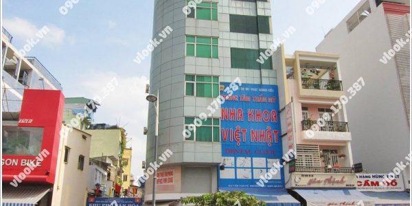 Văn phòng cho thuê Bingsu Building, Nguyễn Văn Cừ, Phường Cầu Kho, Quận 1, TP.HCM - vlook.vn