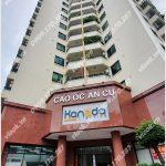 Văn phòng cho thuê Cao ốc An Cư, Thái Thuận, Quận 2 - vlook.vn