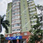 Văn phòng cho thuê Cao ốc An Phú, Song Hành, Quận 2 - vlook.vn
