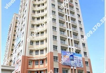 Văn phòng cho thuê Cao Ốc Thịnh Vượng, đường Nguyễn Duy Trinh, Phường Bình Trưng Đông, Quận 2, TP.HCM - vlook.vn