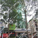Văn phòng cho thuê HSC Trần Hưng Đạo, Phường Cầu Kho, Quận 1, TP.HCM - vlook.vn