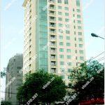 Văn phòng cho thuê Indochine Park Tower, Lê Quý Đôn, Phường 6, Quận 3, TP.HCM - vlook.vn
