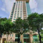 Cao ốc cho thuê văn phòng Indochine Park Tower, Lê Quý Đôn, Quận 3, TPHCM - vlook.vn