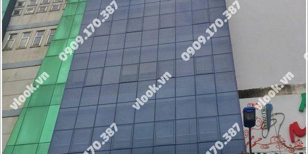 Văn phòng cho thuê Merap Building, Trần Thiện Chánh, Phường 12, Quận 10, TP.HCM - vlook.vn