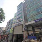 Cao ốc cho thuê văn phòng Nguyễn Thiện Thuật Building, Phường 1, Quận 3, TP.HCM - vlook.vn