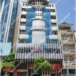 Cao ốc cho thuê văn phòng NKKN Building, Nam Kỳ Khởi Nghĩa, Quận 3, TPHCM - vlook.vn