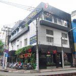 Cao ốc cho thuê văn phòng Officespot Phùng Khắc Khoan, Quận 1 - vlook.vn